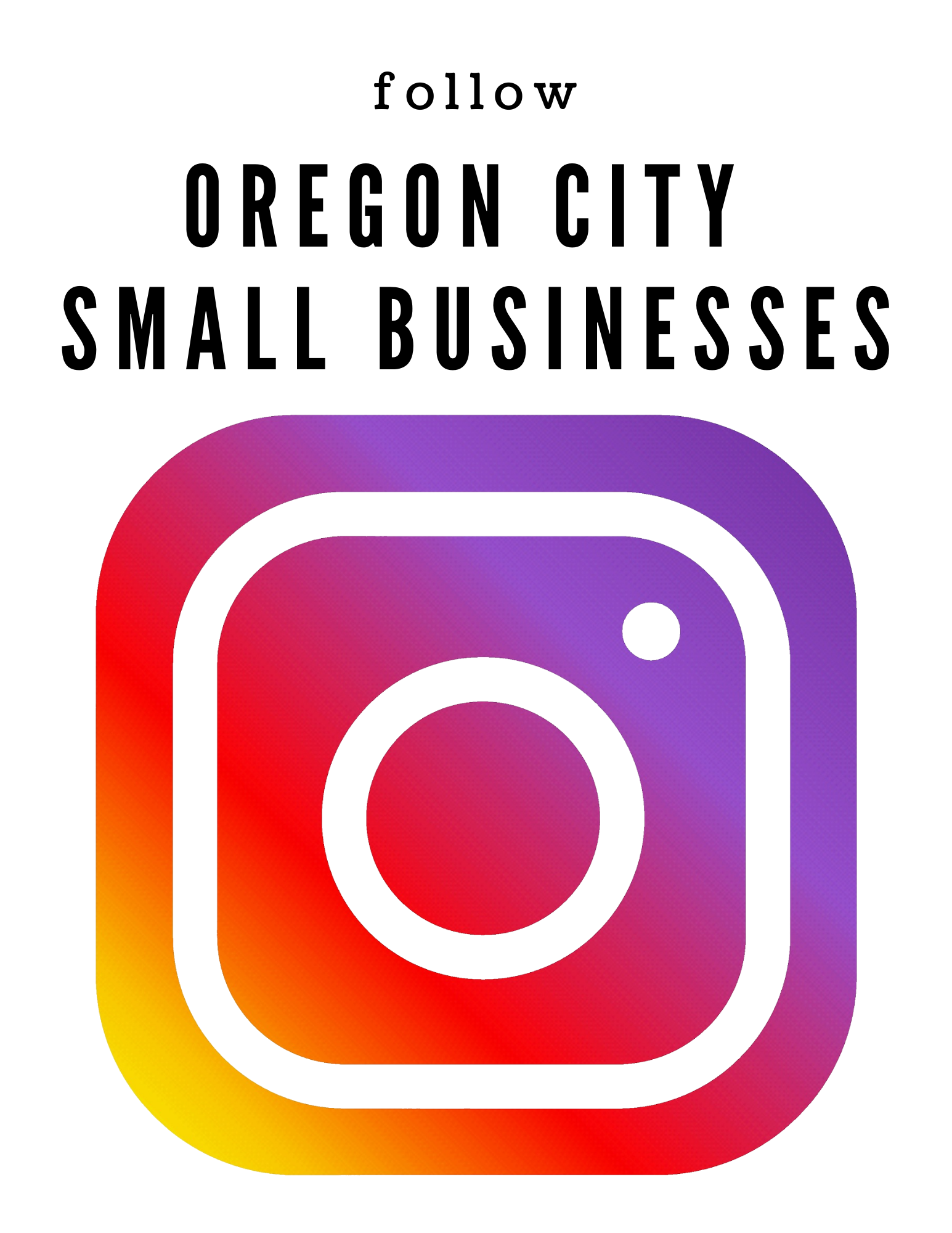 small business Instagram accounts